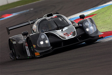 T-SPORT TO ENTER FINAL HENDERSON INSURANCE LMP3 CUP CHAMPIONSHIP ROUND AT DONINGTON PARK