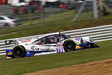 Nielsen Racing to enter three cars in final Henderson Insurance LMP3 Cup Championship round at Donington Park