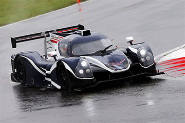 Red River Sport to enter Henderson Insurance LMP3 Cup Championship at Donington Park