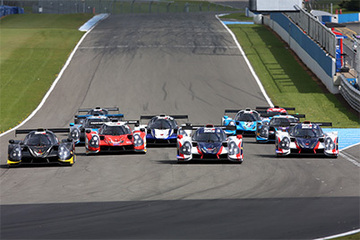 Henderson Insurance LMP3 Cup Championship enhances regulations and adds new class to series