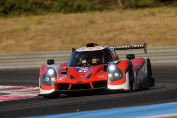 United Autosports Sell First Ligier into the UK Market
