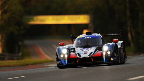 United Autosports Road To Lm 2018 33.JPG